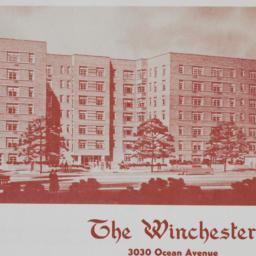 The     Winchester, 3030 Oc...