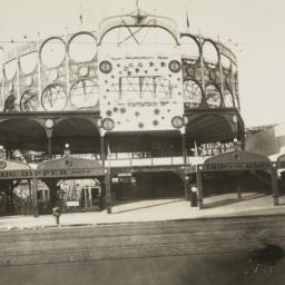 The     Big Dipper Ride 1915