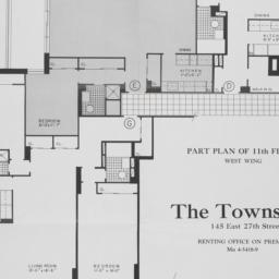Townsway, 145 E. 27 Street,...