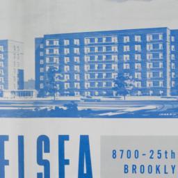 The     Chelsea, 8700 25 Av...