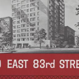 140 East 83rd Street