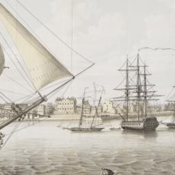 New York about 1790