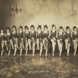 Pony Ballet