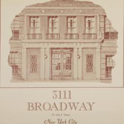 Juilliard Apartments, 3111 ...