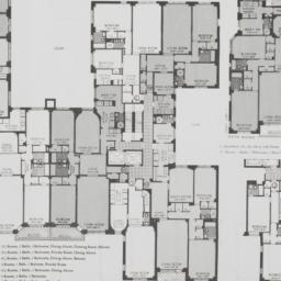 860 Fifth Avenue, Typical F...