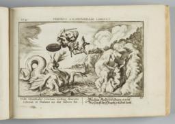 Illustration 46. Perseus Andromedam Liberat