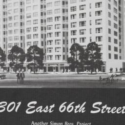301 E. 66 Street