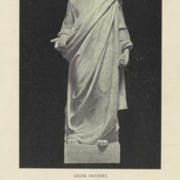 Greek oratory. Herbert Adam...
