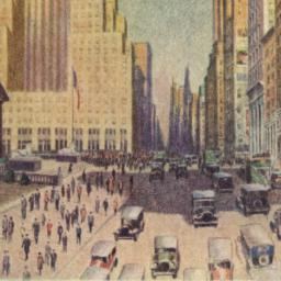 New York in Color, the Aris...
