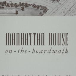 Manhattan House On-the-boar...