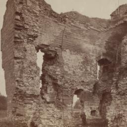 Torthorwald Castle, Dumfrie...