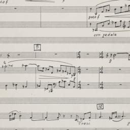 Tromba, page 1
