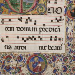 Antiphonal