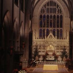 Parish of Trinity Church in...