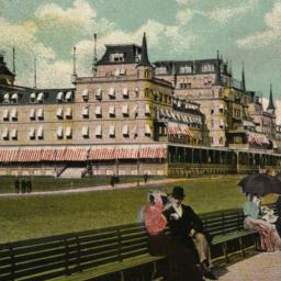 Oriental Hotel Manhattan Be...