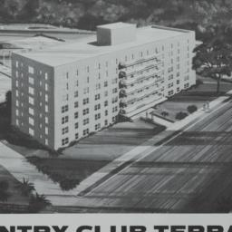 Country Club Terrace, Littl...