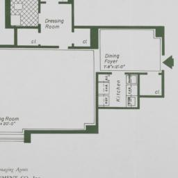 2 Fifth Avenue, Apartment E