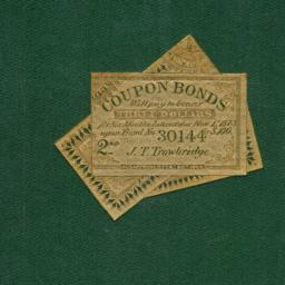 Coupon Bonds, and Other Sto...