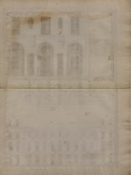 Serlio Book VI Plate 29 verso