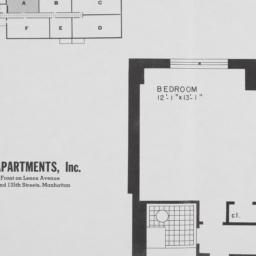 Clayton Apartments, Inc., L...