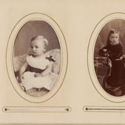 Unidentified Carlyle Children