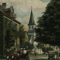 Mount Vernon, N. Y. Mount V...