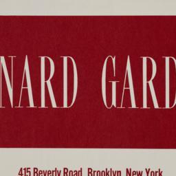 Leonard Gardens, 415 Beverl...
