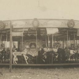 Carousels: W. F. Mangels po...