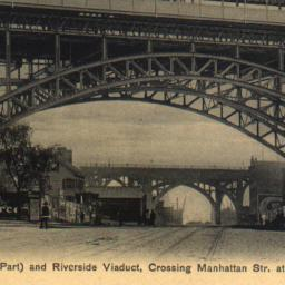 Subway (elevated Part) and ...