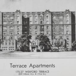 Terrace Apartments, 175-27 ...