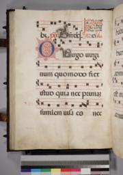 Leaf 105 - Verso