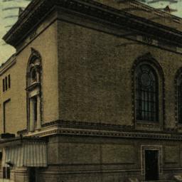 Academy of Music, Brooklyn,...