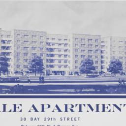 Royale Apartments, 30 Bay 2...