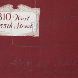 310 West 55th Street