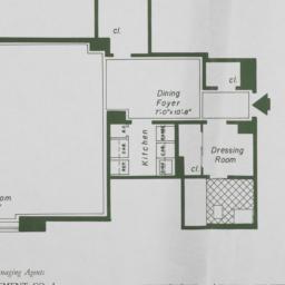 2 Fifth Avenue, Apartment N