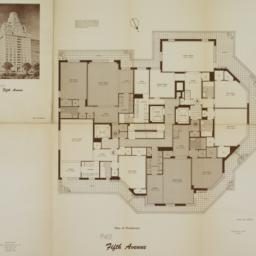 945 Fifth Avenue, Plan Of P...
