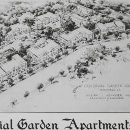 Colonial Garden Apartments,...