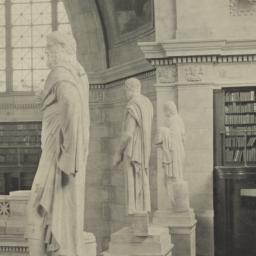 The     Gallery: Library of...