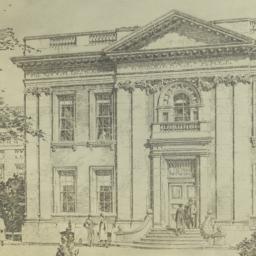 Woodbridge Hall