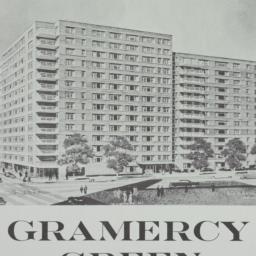 Gramercy Green, 142 E. 18 S...