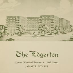 The     Edgerton, Wexford T...