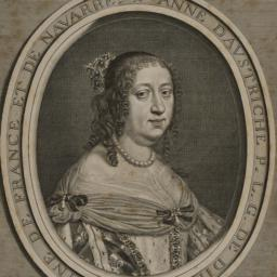 Portrait of Anne (1601-1666...