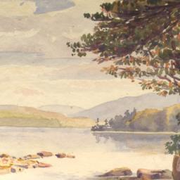 Lake Samafee