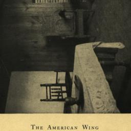 The     American Wing Parlo...