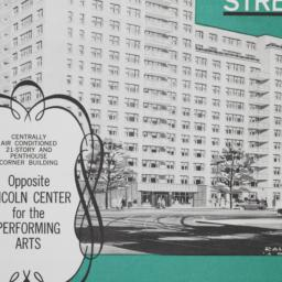 Lincoln Terrace, 165 W. 66 ...