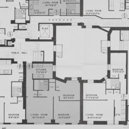 Triangle Apartments, 123 E....
