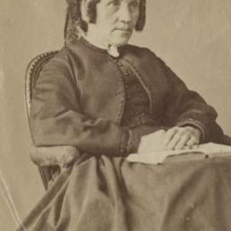 Mrs. Aitken, Dumfries