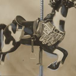 Carousel: Carousel Horse