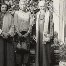 Lama Anagarika Govinda, Li ...