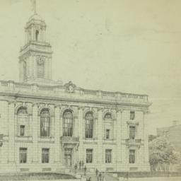 Bridgeport City Hall